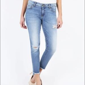 Kut From The Kloth Connie Ankle Skinny Jean
